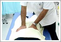 げんき整骨院の治療