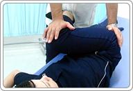 げんき整骨院の一般診療