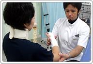 げんき整骨院の交通事故・労災診療